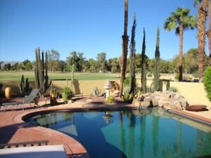 Palm Desert Vacation Rental w/ Golf Course Views & Private Pool