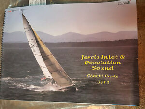 CHARTS - Pacific N West North Coast Various