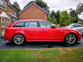 "Audi S4 wheels 18"" 5x112"