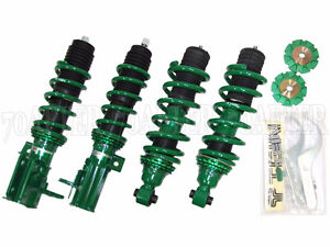 Tein Street Basis Z Coilovers for 13-17 Scion FRS FR-S Subaru BR