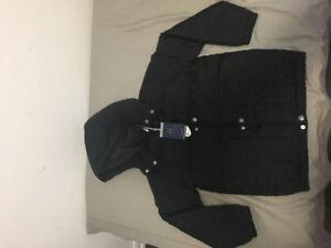 BNWT GAP warmest boys jacket size large for boys 8 -10 years.