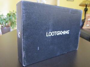 Lootcrate Lootgaming crate (June or July) BNIB