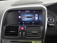 2015 VOLVO XC60 D4 [181] SE Lux Nav 5dr SUV 5 Seats