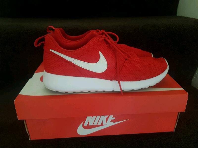 735cd9e7095d Nike Roshe One UK size 6