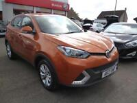 Mg Mg Gs 1.5 Excite Hatchback