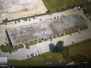 Industrial / Commercial Multi-Unit Building For Sale in London