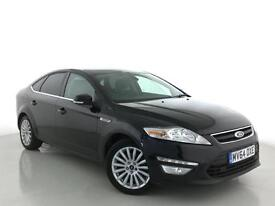 2014 FORD MONDEO 1.6 TDCi Eco Zetec Business Edition 5dr [SS]