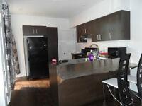 41/2! Appartement vaste&lumineux! Se loue MEUBLE!