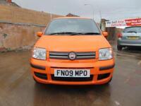 2009 Fiat Panda 1.2 Mamy petrol full service history great condition