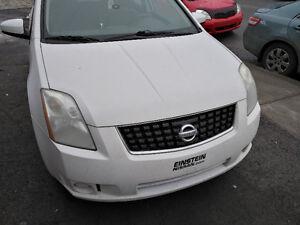 2009 Nissan Sentra $5500