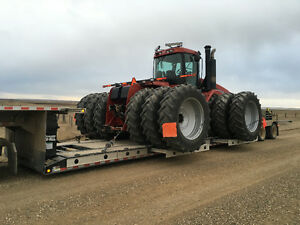 We move Equipment! Farm, Const, Air drills