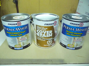 New Zissner Paint for Mold correction problem