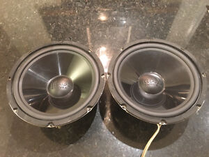 """Max Pentivent 10"""" Subwoofer PV-1030/4 (QTY-2 available) West Island Greater Montréal image 2"""