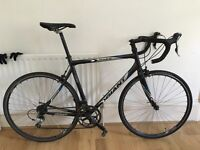 Giant scr 2.0 road bike great condition