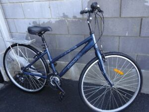 """Women's 19"""" DCO trekking bicycle from Foster's."""