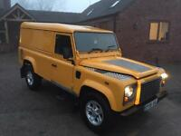 2006 Land Rover 110 Defender 2.5 Td5 County * NO VAT TO PAY *