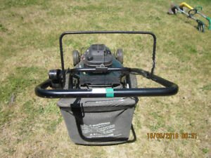 CRAFTSMAN Power Gear Drive gas Lawnmower for Sale