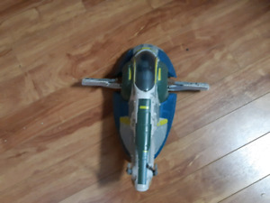 Star Wars /Attack of the Clones/ Slave 1