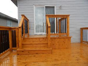 Home-Tech Fence and Deck Kingston Kingston Area image 9