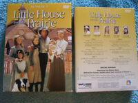 SOLD Season 4 - Little House on the Prairie 21 episodes, 6 DVDs