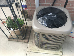 Summer Sale On Air Conditioners & Furnace's HVAC -519-476-0250- London Ontario image 1