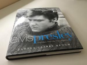 Livres sur Elvis Presley