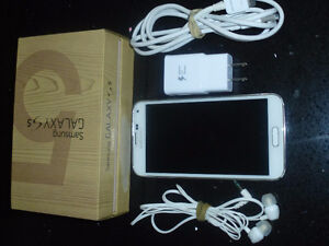 Sale of Samsung Galaxy S5 16GB + 4GB SDCard Kitchener / Waterloo Kitchener Area image 2