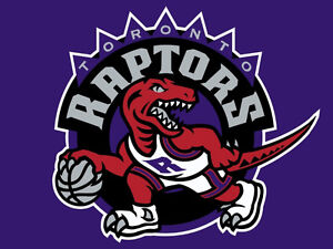 Raptors vs 76ers April 2nd , great section and seats