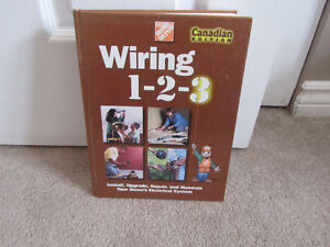 Home Depot Wiring 1-2-3 Hardcover