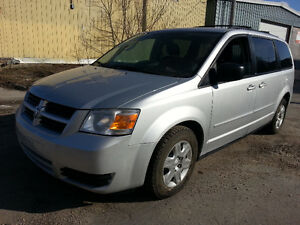 2010 Dodge Caravan Stow+GO REAR ACHeat Financing WarranyCarProof