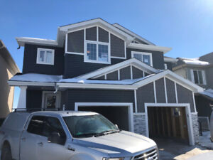 *NEW* 3 bdrm home in Aurora at North Point Available in MAY