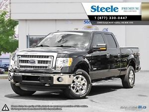2013 Ford F-150 XLT WITH XTR PACKAGE