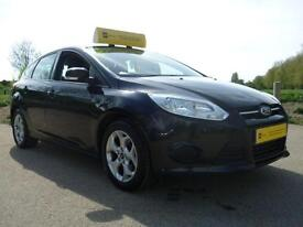 Ford Focus 1.6 TI-VCT 2011/ 61 1 owner from new