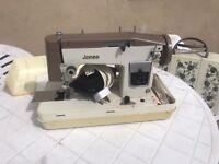 JONE SEWING MACHINE