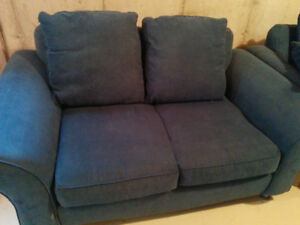 Loveseat and Sofa for Sale