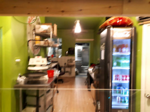 Turn key Restaurant for Sale Downtown Toronto