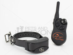 sportdog remote training collar ebay