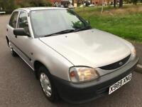 DAIHATSU CHARADE 1.3 LXI (2000 X REG) SPECIAL EDITION 5 DOOR LOW MILEAGE