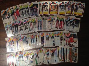 133 1978-79 OPC hockey cards