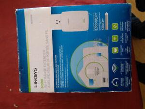 Extension pour wifi