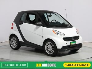 2013 Smart Fortwo Pure AUTO A/C GR ELECT MAGS
