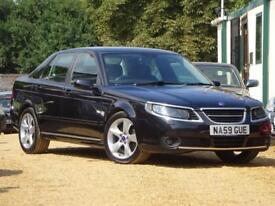 2009 Saab 9-5 2.3T 260BHP Turbo Edition - FSH - RARE CAR - MOT - STUNNING