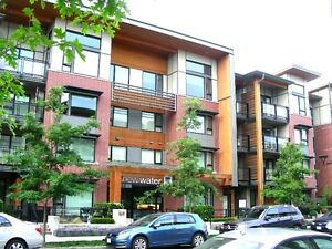 Vancouver River view 2 bedrooms suite for rent