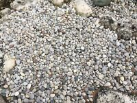 Beach Stone - Ready to be Picked up on Driveway!!