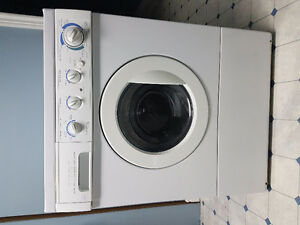 Frigidaire Front Load Washer energy efficient