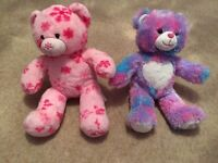 Build a Bears x 2