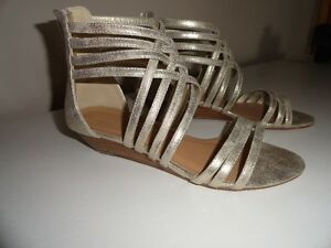 Soulier chic