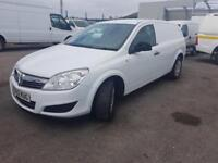 Vauxhall Astravan 1.7CDTi 16v ecoFLEX ( 110PS ) Club NO VAT