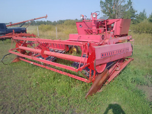 Massey Ferguson 36 Swather