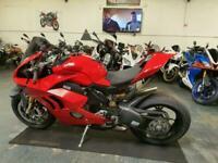 2020 Ducati Panigale v4s 1200